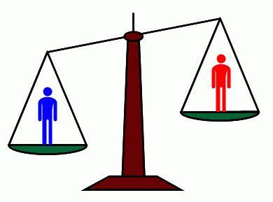 2つのグループを比較することは、とても重要なことである。