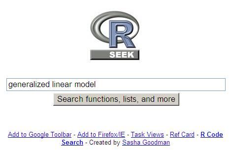 RSeek.org