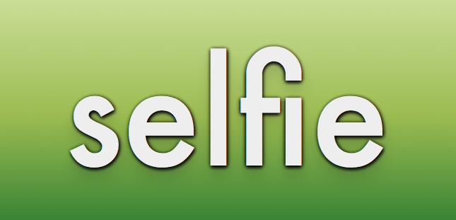 selfieが2013年の「今年の英単語」に