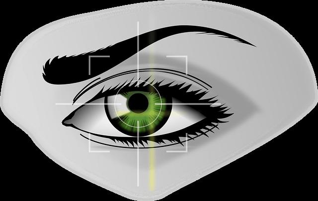 あなたの眼球はちゃんと定義された統計的手続きではない。
