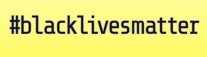 #blacklivesmatter が2014年の「今年の英単語」に
