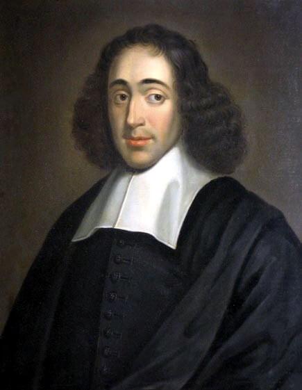 ベネディクトゥス・デ・スピノザ