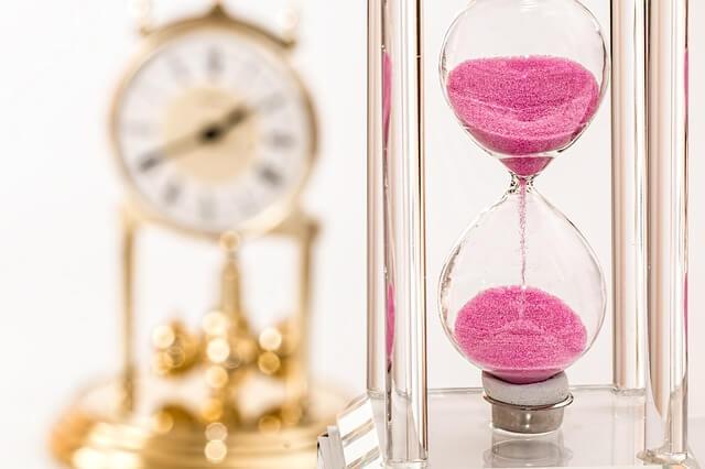 タイマーとなるツールをうまく使えば、普通の時計や砂時計よりずっと便利に時間を管理することができる。